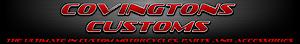 Covingtons Customs's Company logo