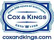 Cox & Kings's Company logo