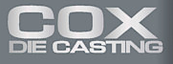 Cox Die Casting's Company logo