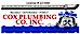 Citywideplumbingaz's Competitor - Coxplumbingco logo