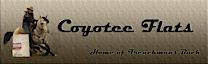 Coyotee Flats Paints & Quarter Horses's Company logo