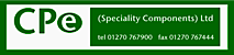 CPE (SPECIALITY COMPONENTS) LIMITED's Company logo