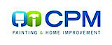 Cpm Painting's Company logo