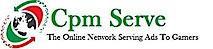 Cpm Serve's Company logo