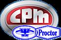 CPM Wolverine Proctor's Company logo