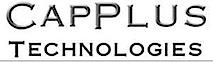 Capplustech's Company logo