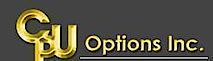 CPU Options's Company logo