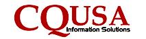 CQUSA  Information Solutions's Company logo