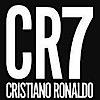 CR7's Company logo