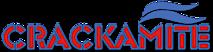Crackamite's Company logo