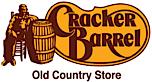 Cracker Barrel's Company logo
