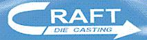 Craft Die Casting's Company logo