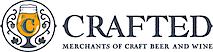 Crafted - Craft Beer & Wine, Holliston, Ma's Company logo