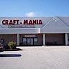 Craftmania's Company logo