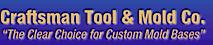 Craftsman Tool & Mold's Company logo