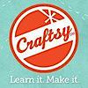 Craftsy And Sympoz's Company logo