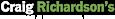 Craigrichardsons Logo