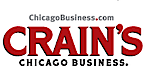 Crain Chicago business's Company logo