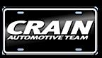 Crain Kia of North Little's Company logo