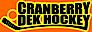 Cranberry Dek Hockey Logo