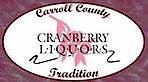 Cranberry Liquors's Company logo