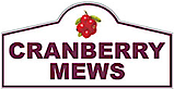 Cranberry Mews's Company logo