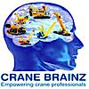 Crane Brainz's Company logo