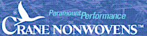 Crane Nonwovens's Company logo
