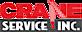 Air One Crane Service's Competitor - Crane Service logo