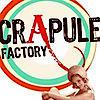 Crapule Factory's Company logo