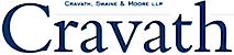 Cravath's Company logo