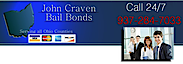 Craven Bail Bonds's Company logo