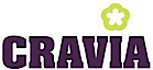 Cravia's Company logo