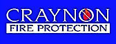 Craynon Fire Protection's Company logo