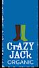 Crazy Jack Organic's Company logo