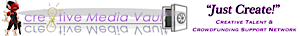 Cre8tive Media Vault's Company logo