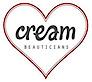 Cream Beauticians's Company logo