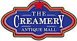 Creamery Antique Mall's Company logo