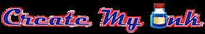 Create My Ink's Company logo