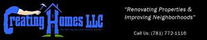 Creatinghomesllc's Company logo