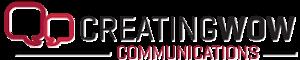 Creating WOW Communications's Company logo