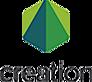 Creation's Company logo