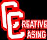 Creative Casing's Company logo