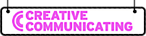 Creative Communicating's Company logo
