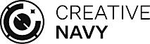Creative Navy's Company logo
