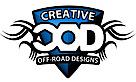 Creative Offroad Designs 4x4's Company logo