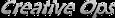 Creative Operations Group Logo