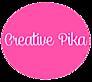 Creative Pika's Company logo