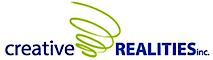 Creativerealities's Company logo