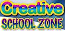 Creative School Zone's Company logo